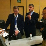 Image for Workshop on Ultrasound in Medical Education Held at Association of American Medical Colleges Meeting – November 6, 2012