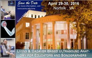 Save the date US for educators and sonographers EVMS April 29_30 2016 (1)